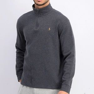 NWOT Polo Ralph Lauren mens Estate Rib sweater XL